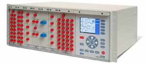 GP750 Fiber Optic Test Platform